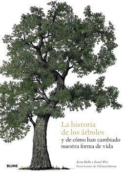 HISTORIA DE LOS ÁRBOLES Y DE CÓMO HAN CAMBIADO NUESTRA FORMA DE VIDA