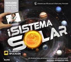 SISTEMA SOLAR. REALIDAD AUMENTADA
