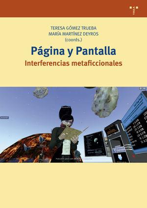 PAGINA Y PANTALLA