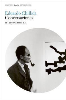 EDUARDO CHILLIDA. CONVERSACIONES