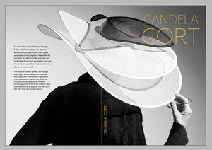 CANDELA CORT