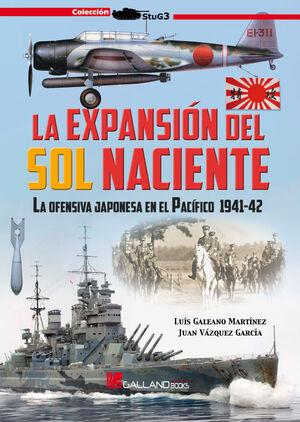 EXPANSION DEL SOL NACIENTE