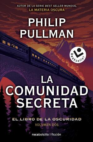 LA COMUNIDAD SECRETA. EL LIBRO DE LA OSCURIDAD 2