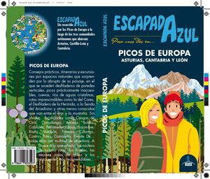 PICOS DE EUROPA ESCAPADA AZUL 2019