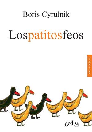 LOS PATITOS FEOS. 3ª ED.