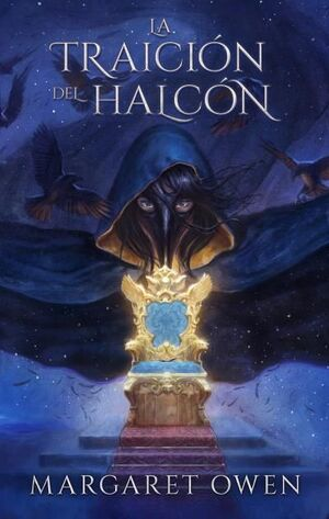 LA TRAICION DEL HALCON