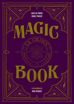 MAGIC BOOC