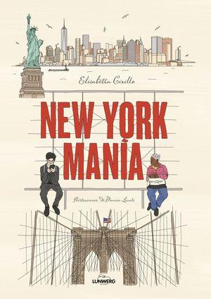 NEW YORK MANÍA