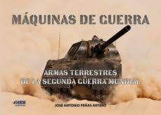 MAQUINAS DE GUERRA