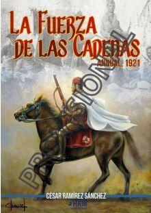 LA FUERZA DE LAS CADENAS. ANNUAL 1921