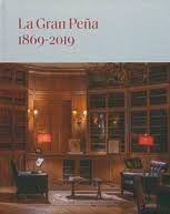 LA GRAN PEÑA. 1869-2019