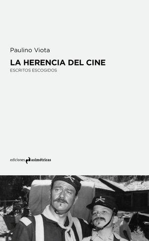 LA HERENCIA DEL CINE
