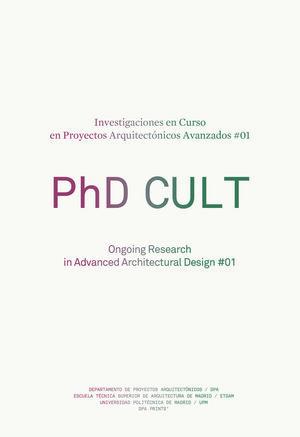 PHD CULT (INGLES - CASTELLANO)