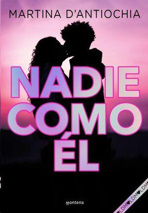 NADIE COMO ÉL (NADIE 1)