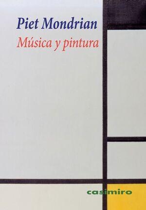 MÚSICA Y PINTURA