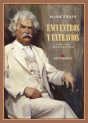ENCUENTROS Y EXTRAVIOS