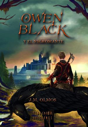 OWEN BLACK Y EL NIGROMANTE