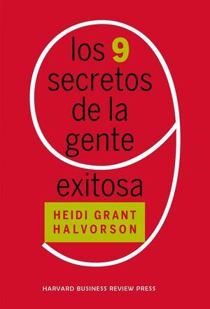 LOS 9 SECRETOS DE LA GENTE EXITOSA