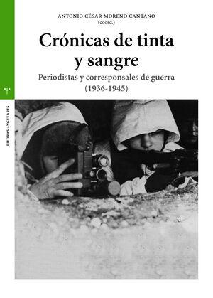 CRÓNICAS DE TINTA Y SANGRE