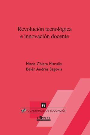 REVOLUCION TECNOLOGICA E INNOVACION DOCENTE