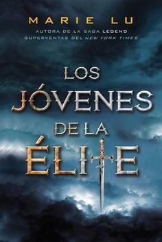 LOS JOVENES DE LA ELITE