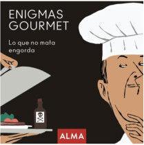ENIGMAS GOURMET
