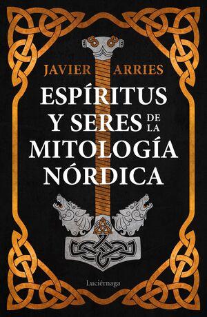 ESPIRITUS Y SERES DE LA MITOLOGIA NORDICA