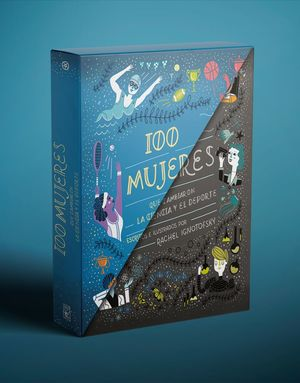 100 MUJERES. (PACK)