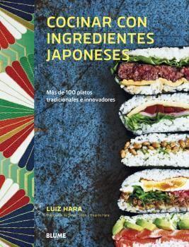 COCINA CON INGREDIENTES JAPONESES
