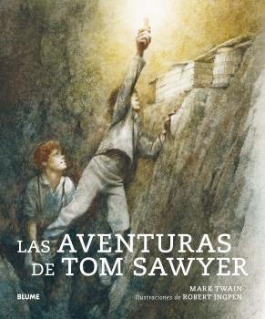 AVENTURAS DE TOM SAWYER (RÚSTICA)