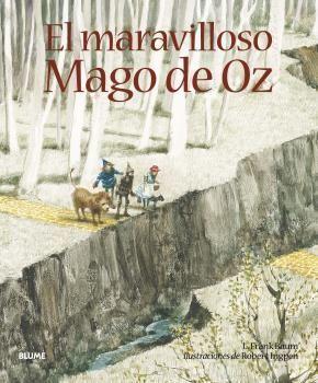 MARAVILLOSO MAGO DE OZ (RÚSTICA)