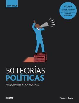 GUIA BREVE 50 TEORÍAS POLÍTICAS