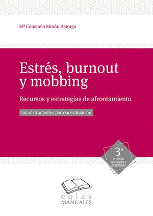 ESTRES, BURNOUT Y MOBBING