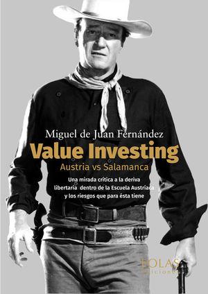 VALUE INVESTING. AUSTRIA VS SALAMANCA