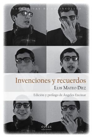 INVENCIONES Y RECUERDOS