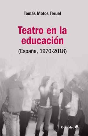 TEATRO EN LA EDUCACIÓN