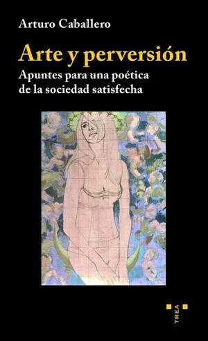ARTE Y PERVERSION