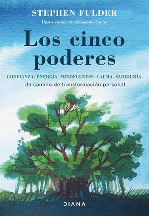 LOS CINCO PODERES