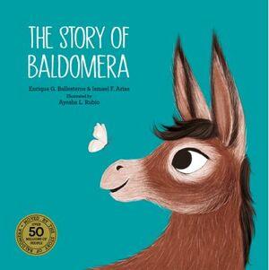 STORY OF BALDOMERA (ING)