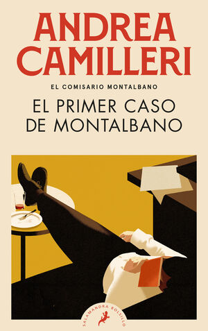 EL PRIMER CASO DE MONTALBANO. MONTALBANO 11