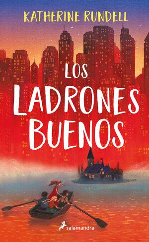 LOS LADRONES BUENOS
