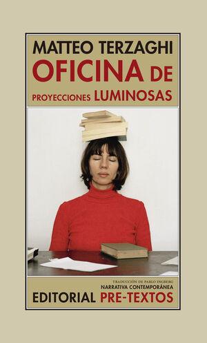 OFICINA DE PROYECCIONES LUMINOSAS