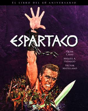 ESPARTACO EDICION 60 ANIVERSARIO