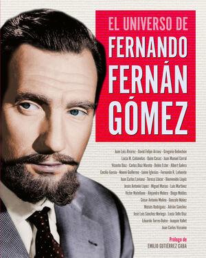 EL UNIVERSO DE FERNANDO FERNÁN GOMEZ
