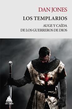 LOS TEMPLARIOS. RÚSTICA