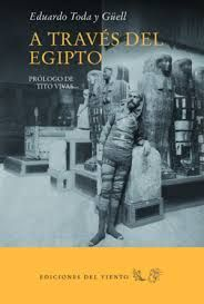 A TRAVÉS DEL EGIPTO