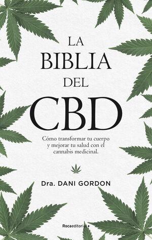 LA BIBLIA DEL CBD