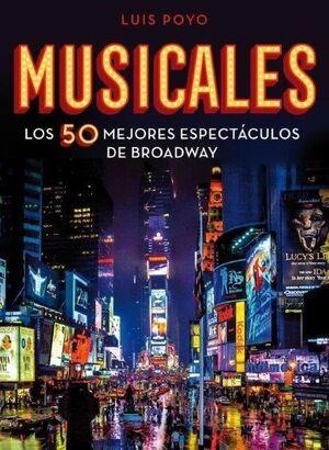 50 MUSICALES