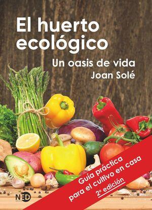 EL HUERTO ECOLOGICO. 2ª ED.
