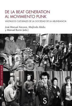DE LA BEAT GENERATION AL MOVIMIENTO PUNK